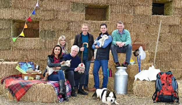 Encore still has exclusive Group Tickets to new BBC Countryfile Live country fare event at Blenheim Palace in August