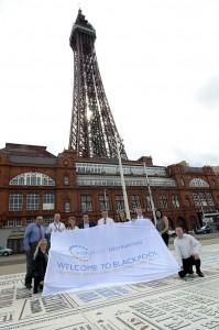 World Host Blackpool Tower