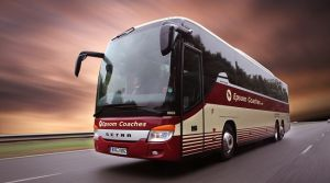 """Epsom Coaches sees rise in UK bookings as Brits choose a """"Staycation"""" Over a vacation"""