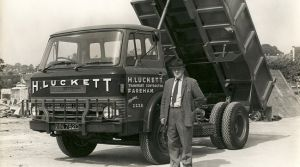 Lucketts celebrates 90 years in business