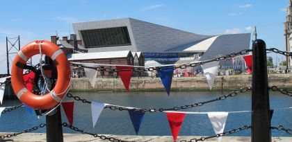 Great days out for all at National Museums Liverpool