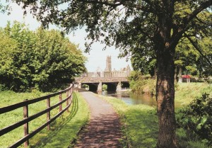 Kilmallock River Walk