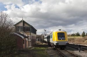 Great Central Railway @ Ruddington