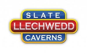 Llechwedd Logo