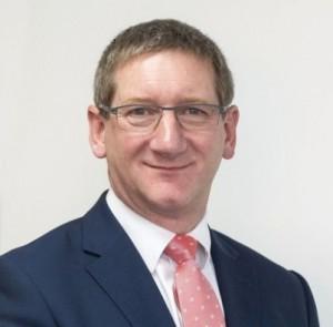 Ian Luckett