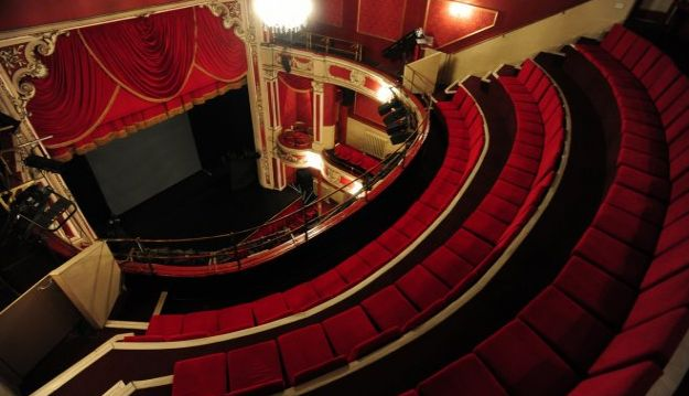 New Theatre Royal Lincoln back in the spotlight