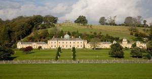 Castle Hill Castle