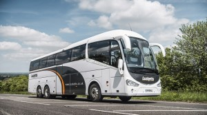 Lucketts announces multi-million pound fleet investment