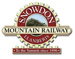 Snowdon Mountain Railway logo