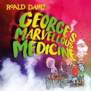 George's Marvellous Medicine_Press