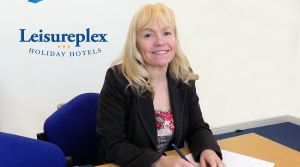 Karen Sawbridge appointed Managing Director of the Alfa / Leisureplex Group