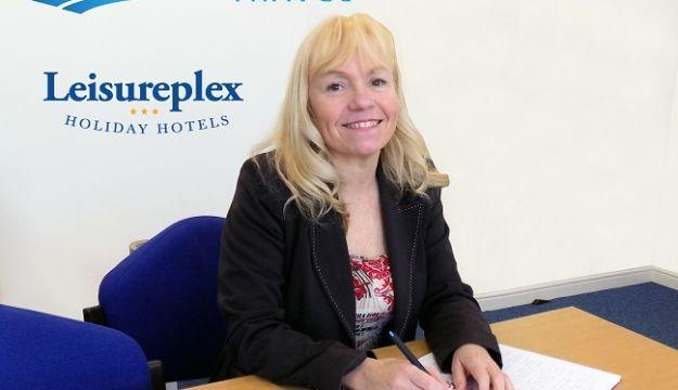 Karen Sawbridge appointed Managing Director of the Alfa / Leisureplex Group