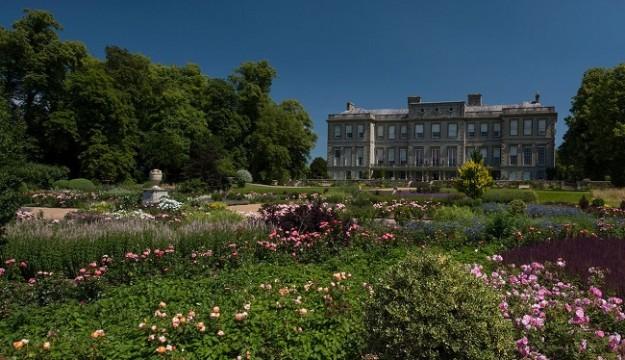 Explore the wonderful Ragley Hall