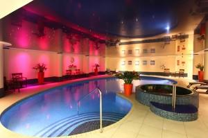 Heronstol Hotel Leisure Club
