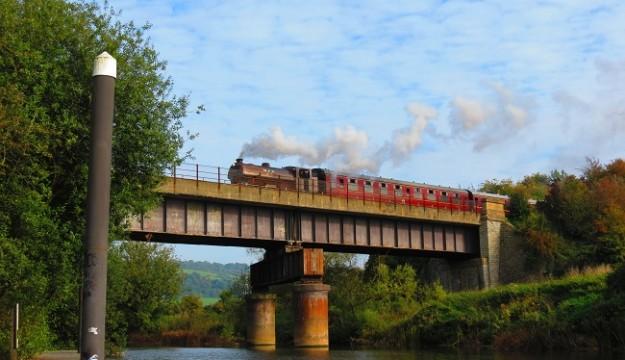 The Avon Valley Railway