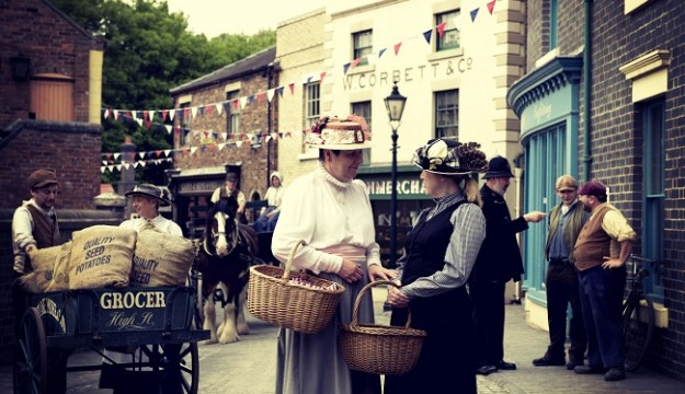 Ironbridge Gorge museums reopening hailed a huge success