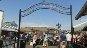 Bury's Award Winning Market