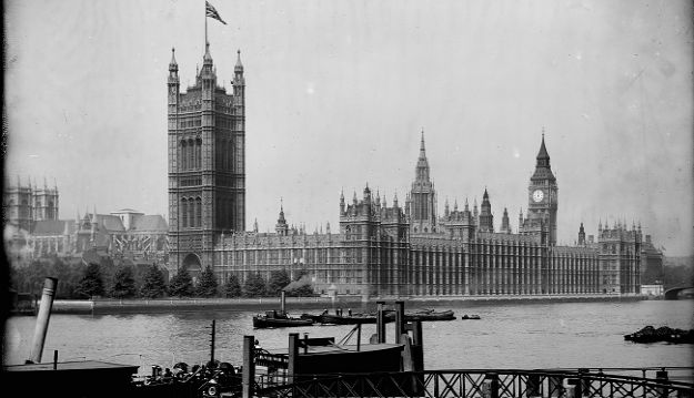 UK Parliament celebrates first ever 'London History Day'