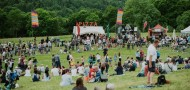 River Cottage Summer Festival, Saturday 26th – Sunday 27th August 2017