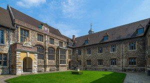 The Charterhouse, living the nation's history since 1348