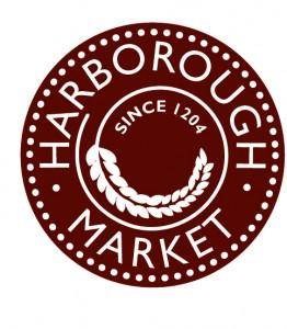single burgundy MH logo