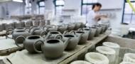 Historic Middleport Pottery
