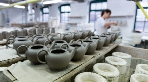 Historic Middleport Pottery