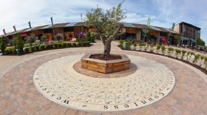 Peterborough Garden Park is transforming into Peterborough One Retail Park