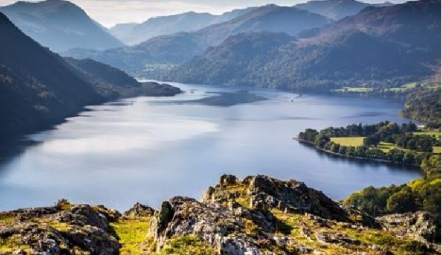 Euphoria as Lake District becomes a World Heritage Site