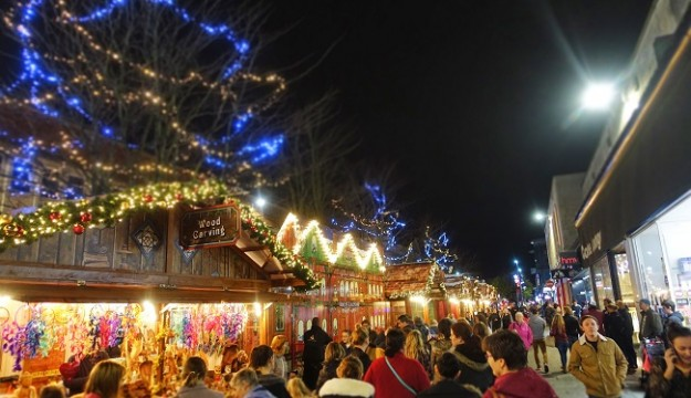 cardiff german christmas market and southampton christmas festival from wela mrkte gmbh