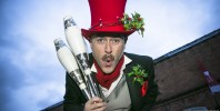 Worcester Victorian Christmas Fayre 2017