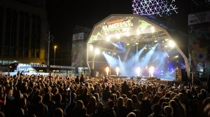 Over 100,000 wristbands requested  for this year's Blackpool Illuminations Switch-On
