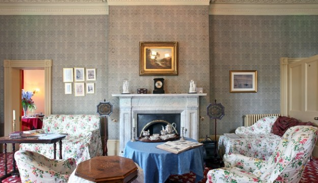 Famous Writer's House Open for Groups:- Elizabeth Gaskell's House in Manchester to Host Travel Trade.