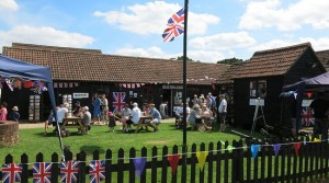 Holme Grange Craft Village, a must-visit destination
