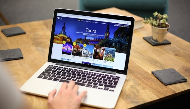 ICT Group Travel launches new website