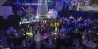 'PIER PRESSURE' SUCCESS FOR XMAS PARTY VENUE