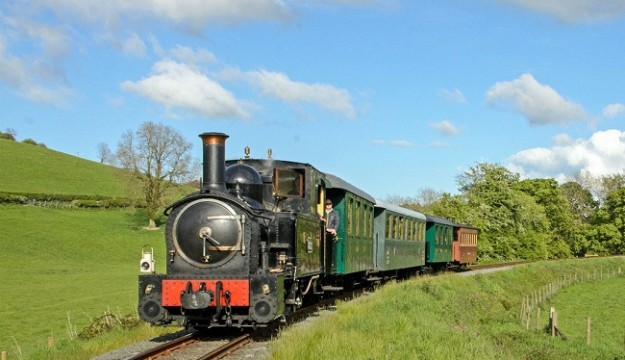 Welshpool & Llanfair Light Railway Preservation Co Ltd