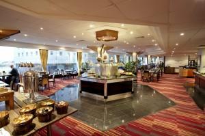 Holiday Inn London Wembley Restaurant Pic