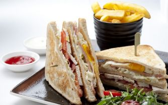 Holiday Inn London Wembley Sandwich