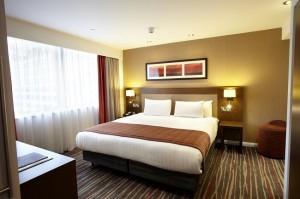 Holiday Inn Wembley Room