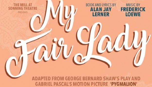 The Mill's biggest ever production MY FAIR LADY OPENING NEXT WEEK