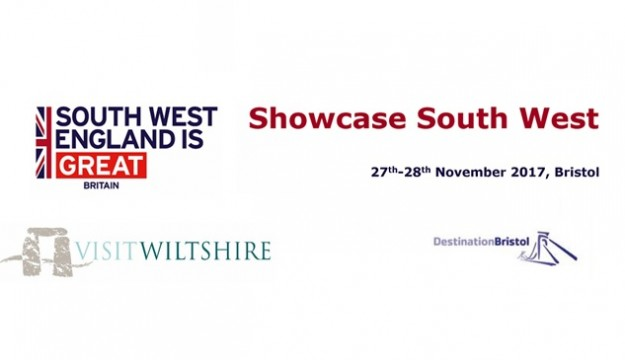 SHOWCASE SOUTH WEST TRAVEL TRADE EVENT IS BIGGER THAN EVER BEFORE