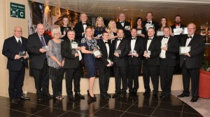 All Aboard for the Annual ICT Coach Operator Awards
