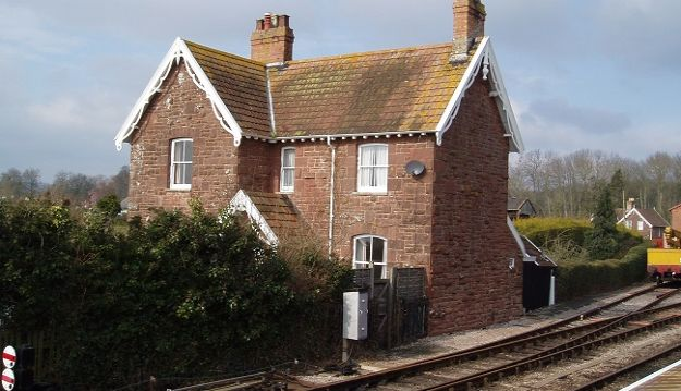 West Somerset Railway confirm purchase of the Station House at Bishops Lydeard