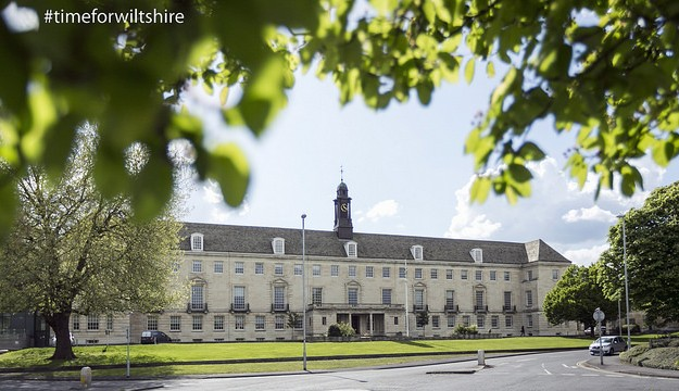 Trowbridge – a vibrant County Town with a rich heritage
