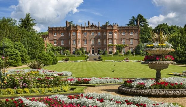 Hughenden's hidden secrets and Victorian stories