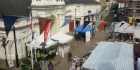 Visit the Historic Market town of Saffron Walden