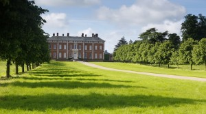 Bring your group to Beningbrough Hall, Gallery and Gardens
