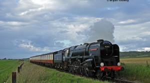 Full steam ahead over Half term week
