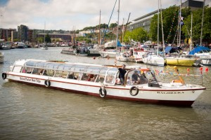 Bristol Packet Bagheera Harbour